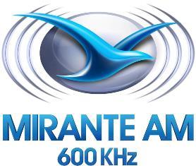 Rádio Mirante AM de São Luís MA ao vivo