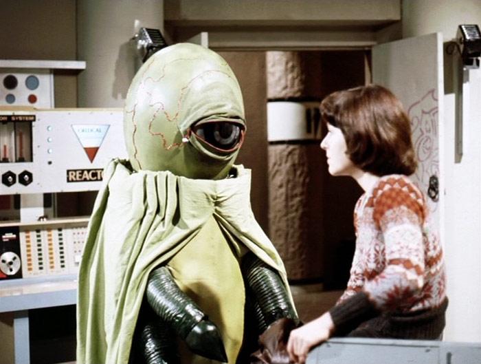 Not Tonight Dalek