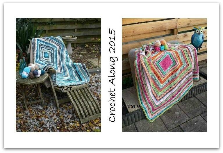 Knutsels Van Jolanda Crochet Along 2015 English Version Part 1