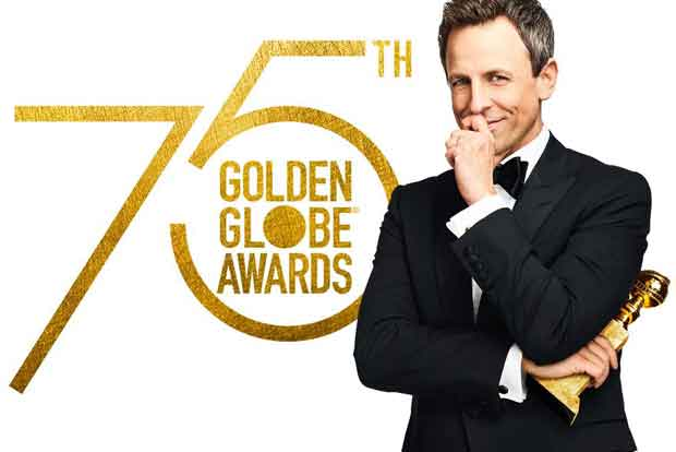 75th Golden Globe Awards 2018, and The Winner is?