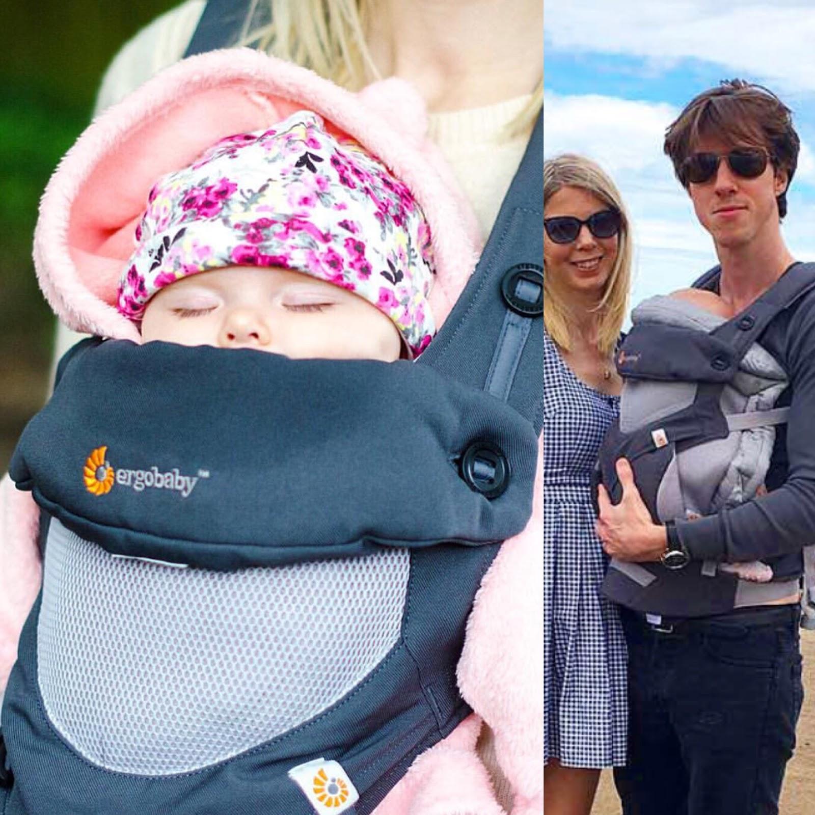 New Mum's Christmas Gift List & Baby Registry 2016