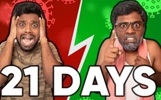 21 Days Paduthals – Biriyani Man