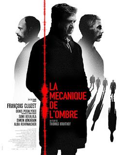 Ver La mécanique de l'ombre (Testigo) (2016) Gratis Online