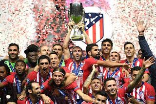 5 Klub Sepak Bola Dengan Pemain Paling Loyal