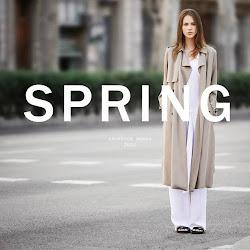 0ca0dc2df290 Zara TRF: Lookbook Φεβρουάριος 2013 - e-Selida