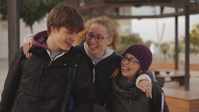 estudiar un año academico en el extranjero