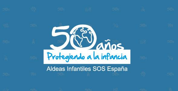 Aldeas Infantiles SOS, 50 años protegiendo a la infancia en España