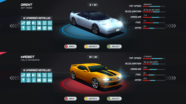 Horizon Chase Turbo PC Game