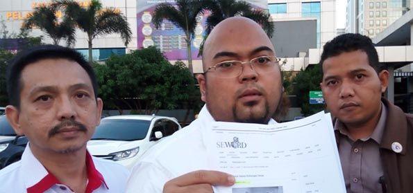 Jurnalis Senior Dandhy Laksono Dipolisikan, Pengamat: Kebebasan Berpendapat Hanya Milik Pendukung Penguasa!