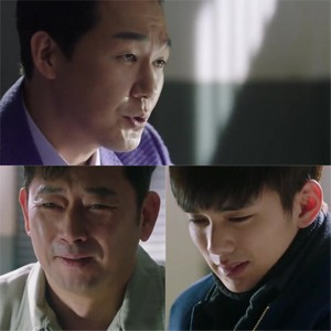 Sinopsis Remember Son's War Episode 3 Part 1