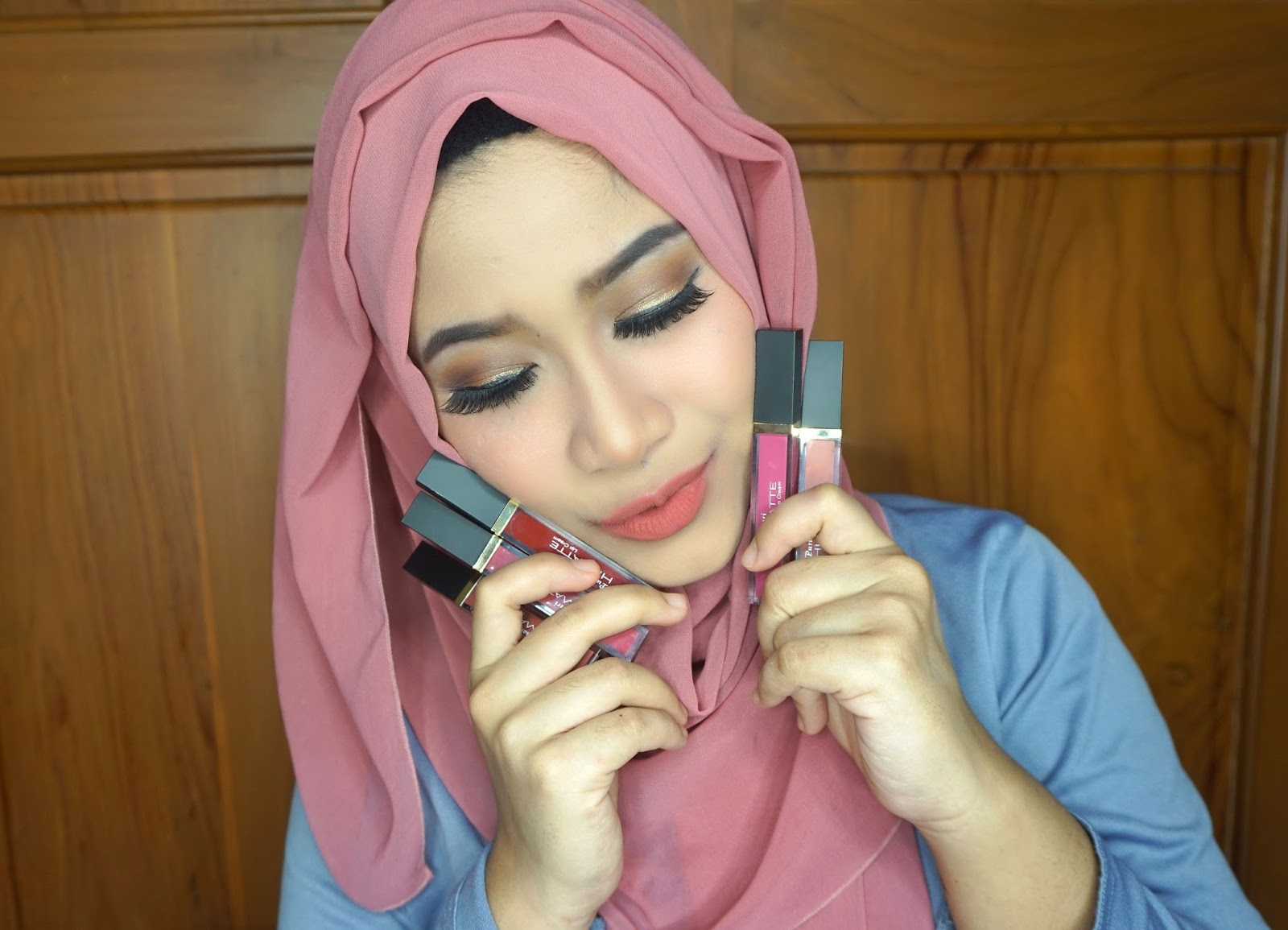 LIP CREAM PURBASARI