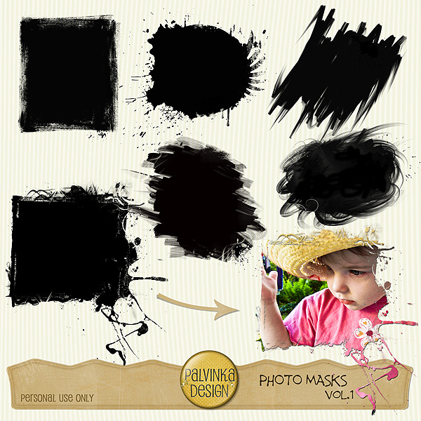 Photo Masks