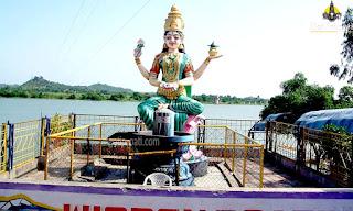 Basara Saraswathi Temple History