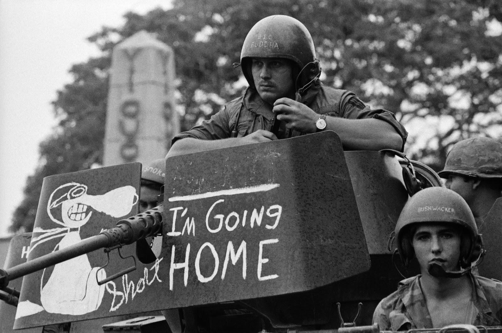 Image result for u.s. troops leave south vietnam