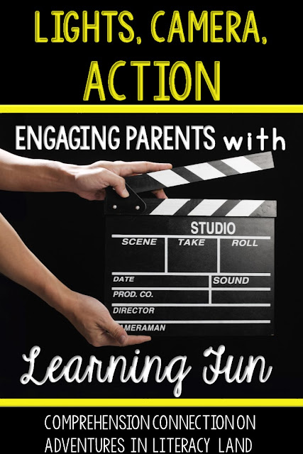 Research shows that children whose parents are involved in their education are more confident, more concerned with how they do, and more understanding of how important school is. Check out this post to see how you might engage your parents with fun, educational experiences that promote the teacher-student-parent connection.