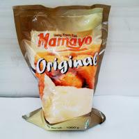 Mayonaise-Mamayo