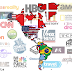 Iptv: Lista M3U Latino, Centro y Sur América [+2500] [Actualizada Oct. 23, 2018]
