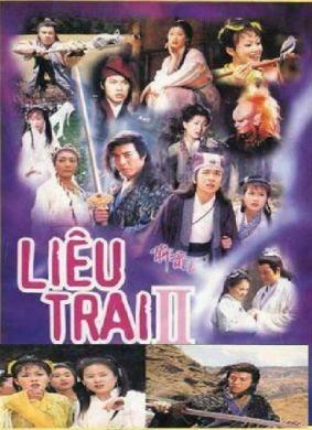 Xem Phim Truyền Thuyết Liêu Trai 2 1998