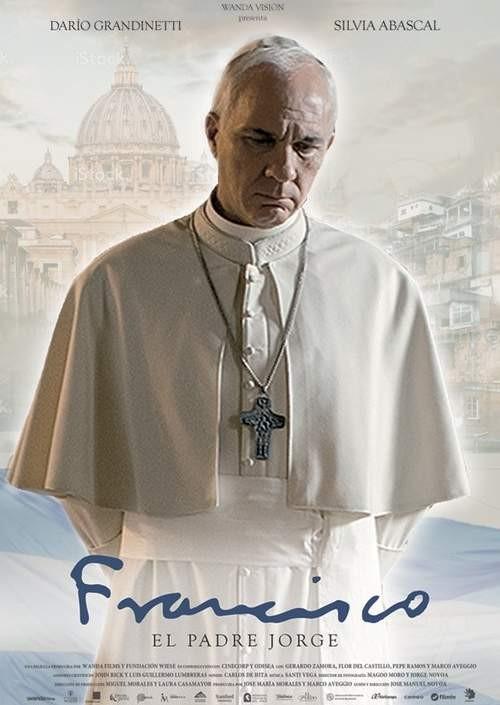 Xem Phim Đức Giáo Hoàng PhăngXiCô 2015