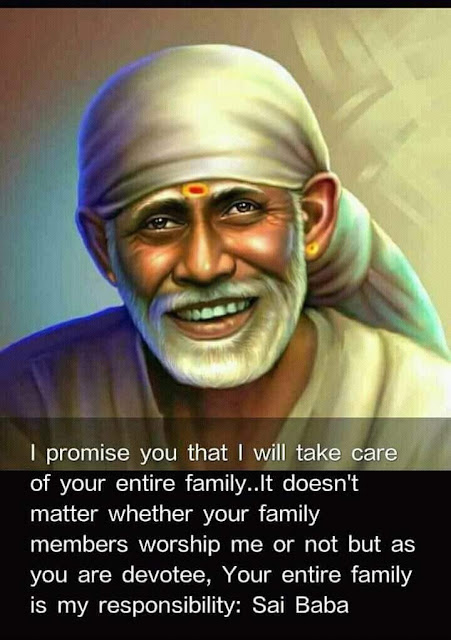 Prayer To Remove The Obstacles On Every Path - Sai Devotee Samir