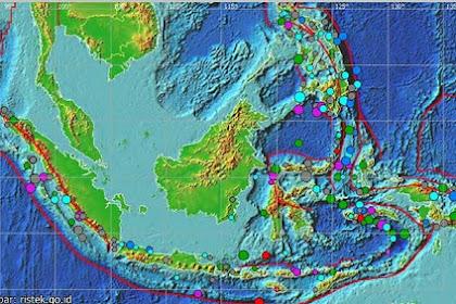 Inilah Sejarah Terpisahnya Pulau Jawa Dengan Sumatra