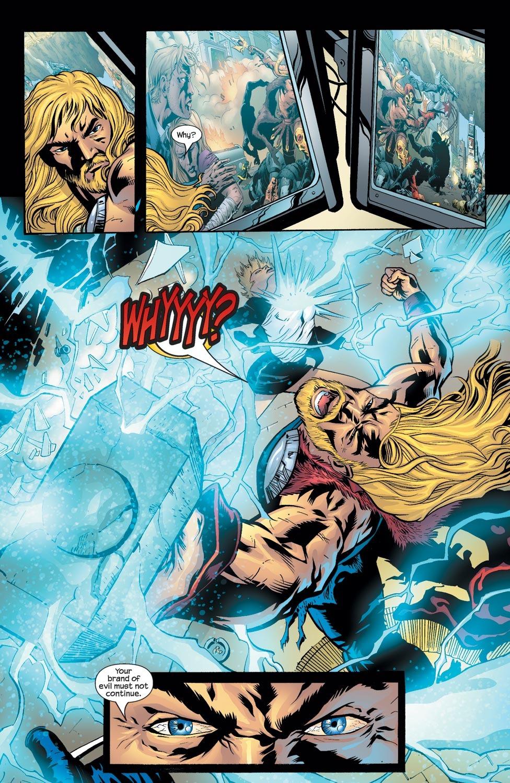 Thor (1998) Issue #67 #68 - English 8