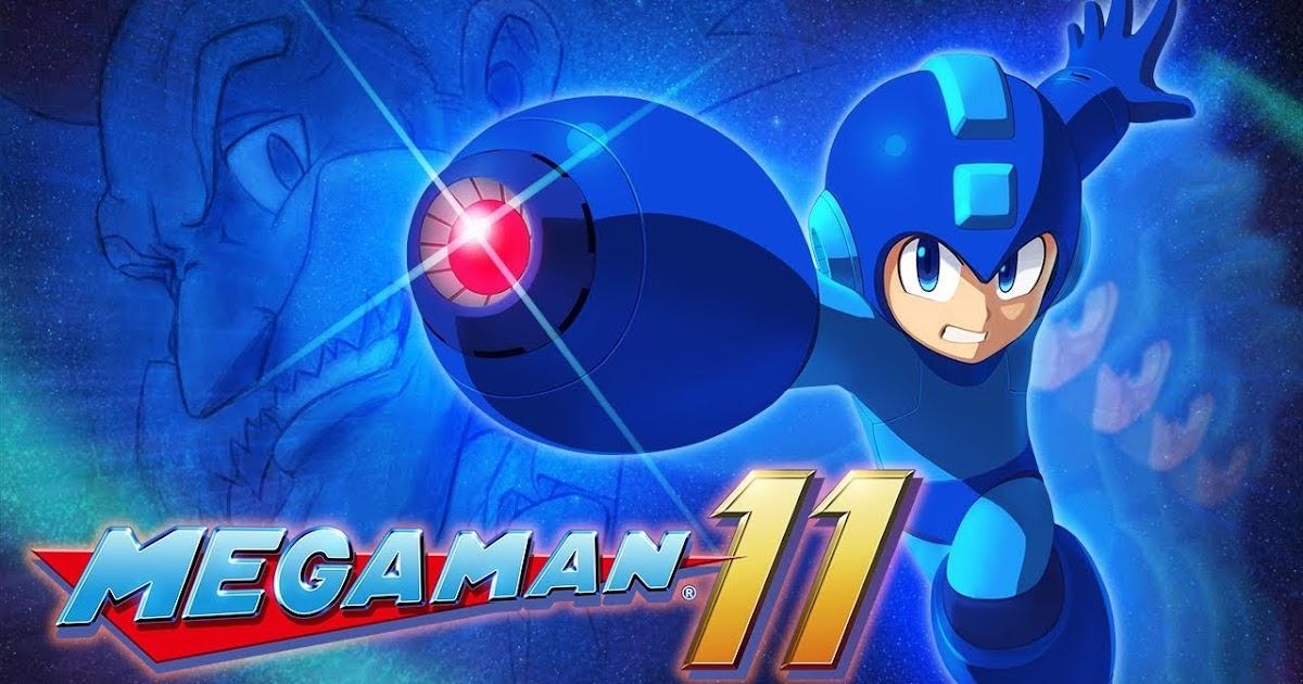 Mega Man 11 (Switch): possível lançamento em outubro e ...