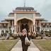 Istana Maimun Medan - Kemegahan Istana