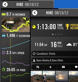 Split Multisport GPS