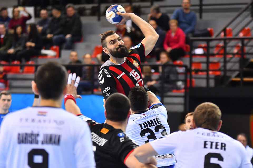 Vardar with another SEHA - Gazprom League record