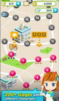 Game Konbini Story Mod Apk Terbaru