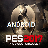 Downlaod PES 2017 Apk Data Obb Gold Edition Android Full Update Transfer