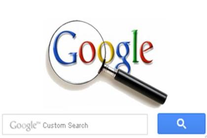 [教學]取代 Blogger 搜尋小工具__新版「Google 自訂搜尋」