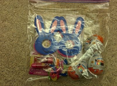 Easter Hunt Presesnt