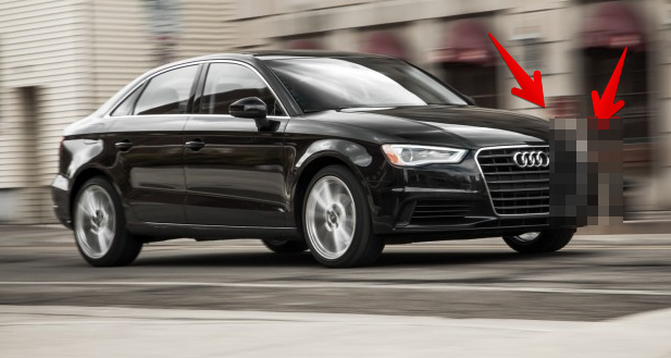 2015 Audi A3 Sportback Sedan TDI  Line For Sale and Review