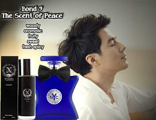 Bond No 9 NYC,The Scent of Peace,Dexandra,Perfume