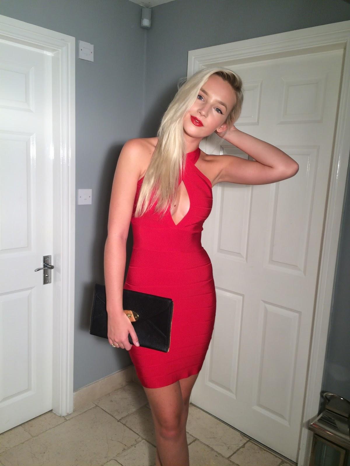 Ellie - Nude Ruffle Bardot Mini Dress | Miss G Couture