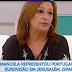 [VÍDEO] Manuela Bravo faz viagem pela sua infância e juventude na SIC