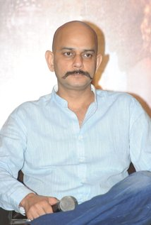 Vijay Krishna Acharya. Director of Dhoom 3