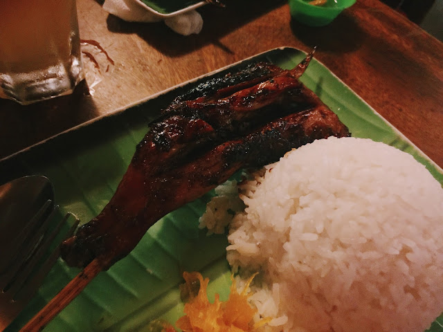Everywhere We Ate: Dumaguete | Awesome in Manila