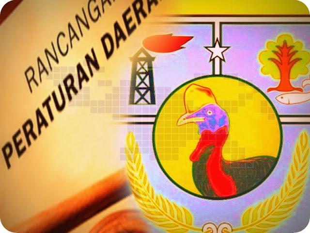 DPR Papua Barat Bobotkan Draft Raperdasus Orang Asli Papua