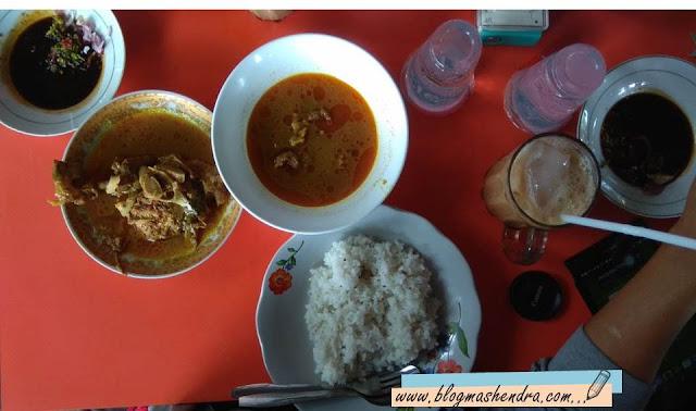 Menu Makanan Khas Aceh - Blog Mas Hendra