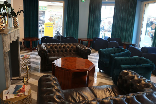 the jay hotel nice review