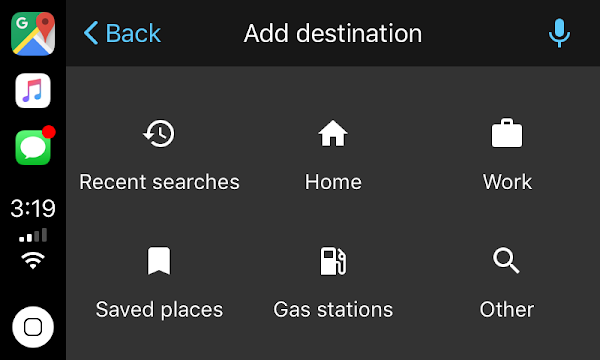 Google Maps for iOS updated with CarPlay and iOS 12 support