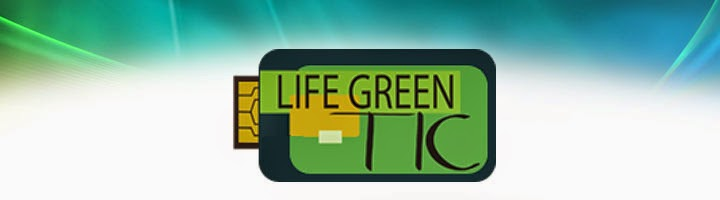 proyecto life green tic