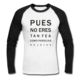 La mayoría de las camisetas personalizadas contienen un nombre f839e4fb8ef