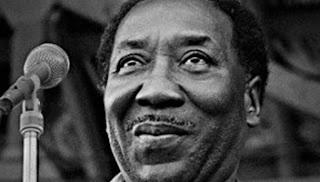 Muddy Waters, (I'm Your) Hoochie Coochie Man