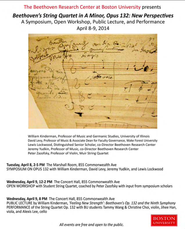 American Musicological Society -- New England Chapter (AMS