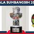 Siaran Langsung JDT Vs Kedah Piala Sumbangsih 2017