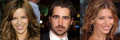 Desafío total tendrá a actores como Colin Farrell, Kate Beckinsale y Jessica Biel.
